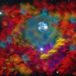 Космический пузырь